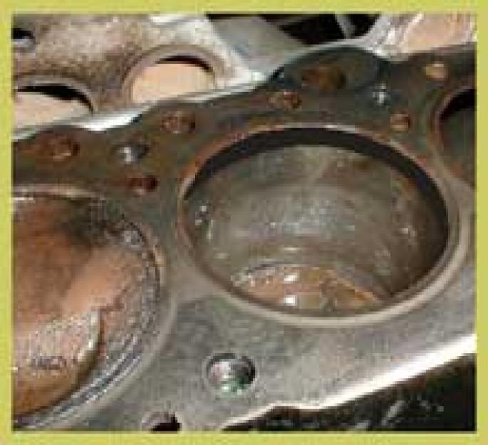 ENGINE PROBLEM ::