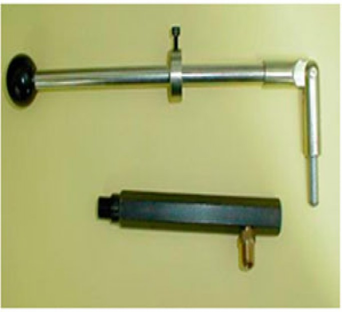 LEVER ASSEMBLY