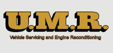 UMR ENGINES NEW WEBSITE