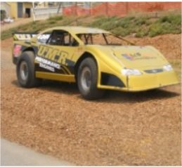 Speedway UMR car picture 1